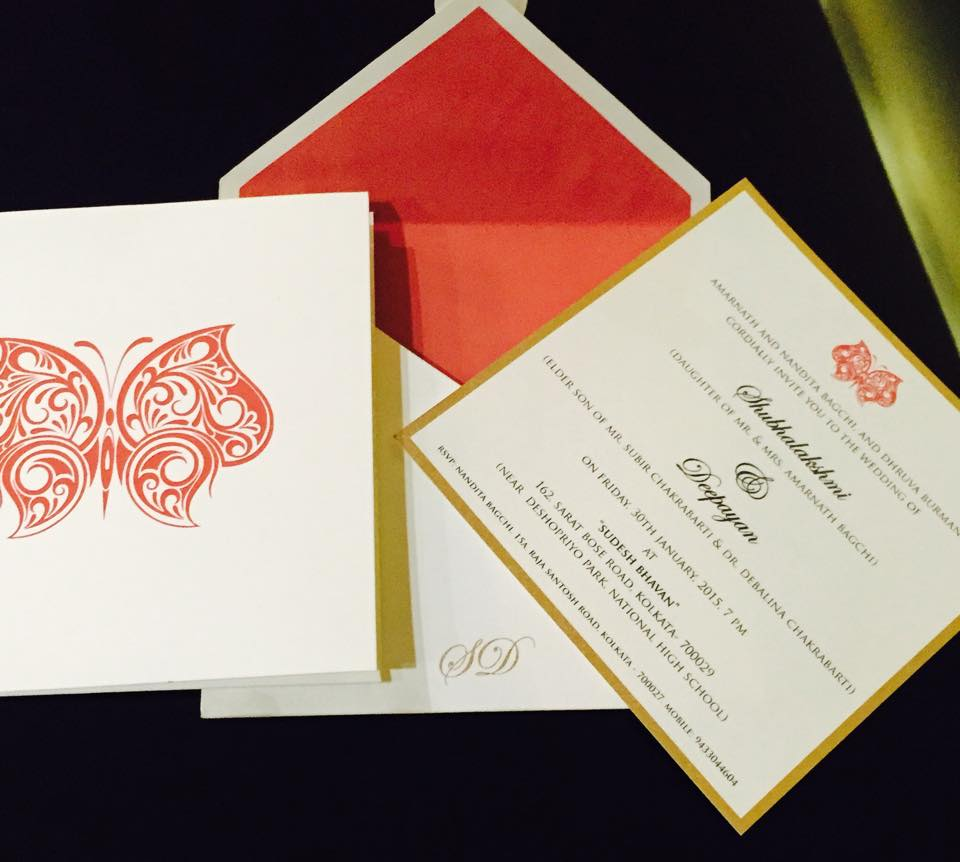 Crazymee Stationery - Wedding-And-Invitation-Cards